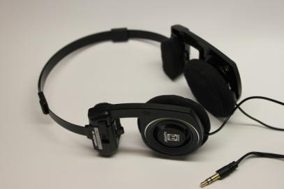 Koss Porta Pro (Classic) kuulokkeet